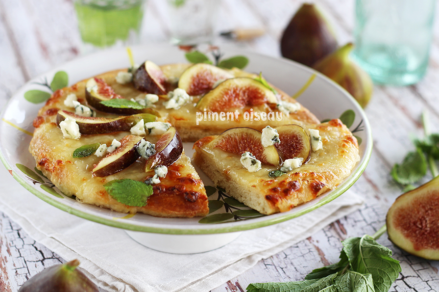 pizza-figues-roquefort